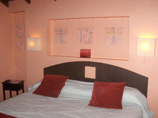 Onze Hotel Boutique: Suite Junior - Bedroom