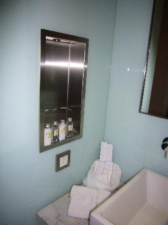 Ambience Hotel: bathroom