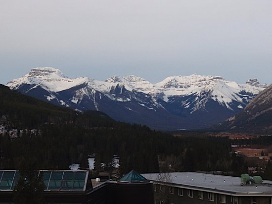 The Banff Centre for Arts and Creativity