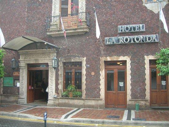 Hotel la Rotonda: Hotel La Rotunda