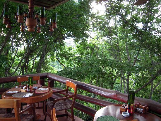 جاكو, كوستاريكا: Visit Manual Antonio - Rainforest