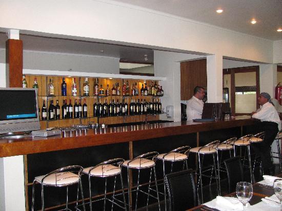 Mar Andino Hotel: Bar