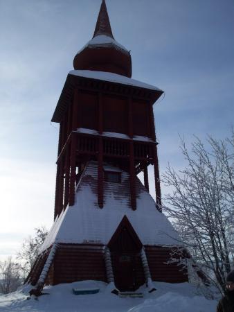 Gambar Kiruna