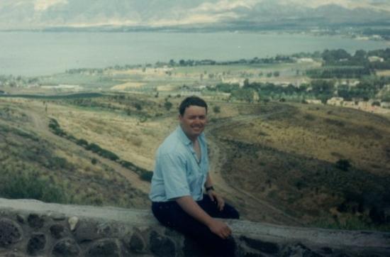 Bilde fra Sea of Galilee