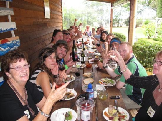 Bushtucker River & Wine Tours صورة فوتوغرافية