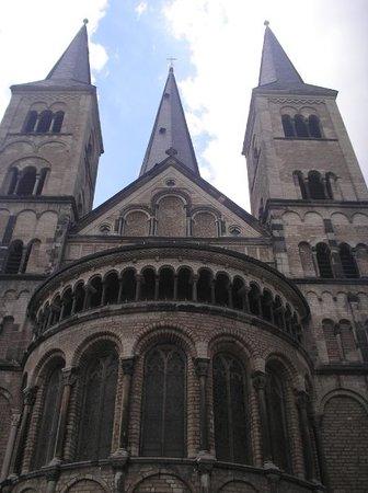 Basilica of St Martin