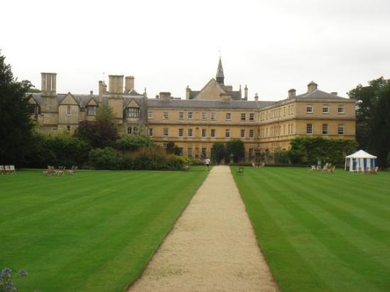 Oxford University Museum of Natural History ภาพถ่าย
