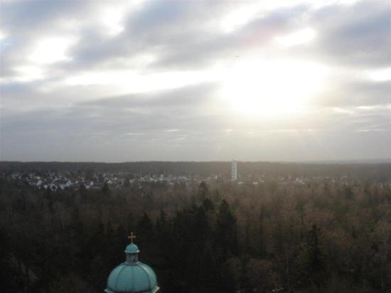 Baden-Baden, Baden-Wurttemberg, Germany