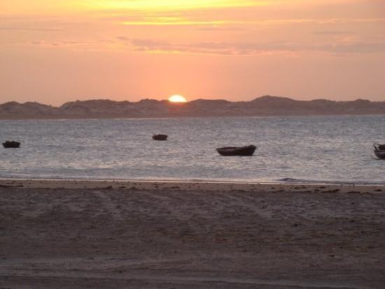 Icaraí - Amontada - Ceará - Brasil