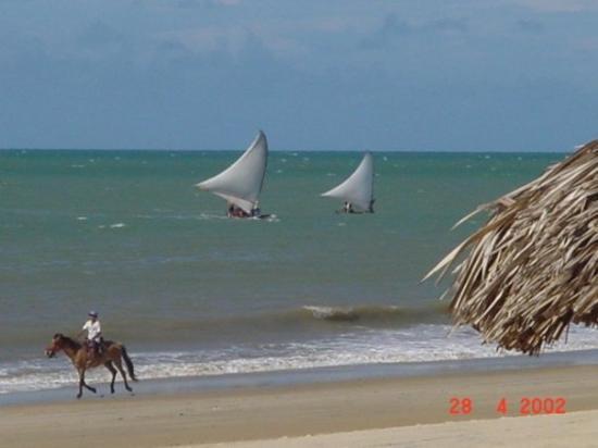 Cumbuco - Ceará - Brasil