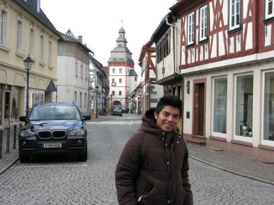 Single travel seligenstadt