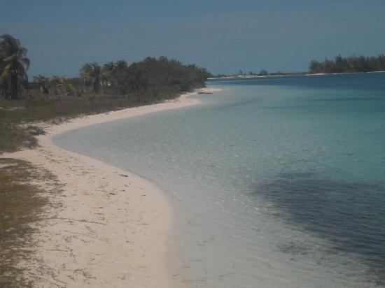 Iberostar Playa Blanca: Endless Beach
