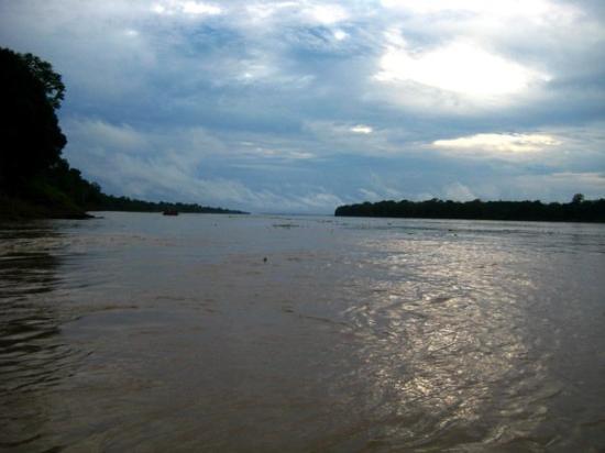 Bilde fra Iquitos