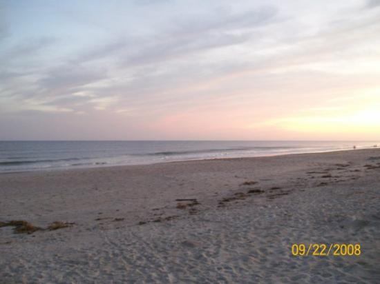 Holden Beach, NC: My home in another life I think I was a mermaid or maybe a pirate.