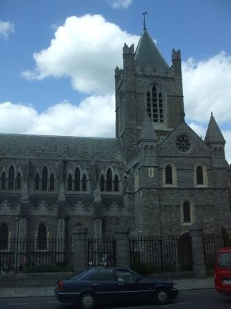 Bilde fra Saint Patrick's Cathedral