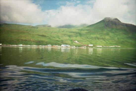 Akutan Island Φωτογραφία