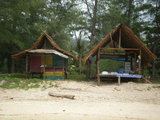Nong May's Thai & Foot Massage