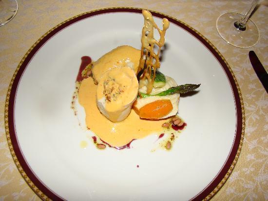 Dreams Riviera Cancun Restaurant Reviews