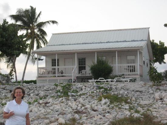 Paradise Villas: Cottage