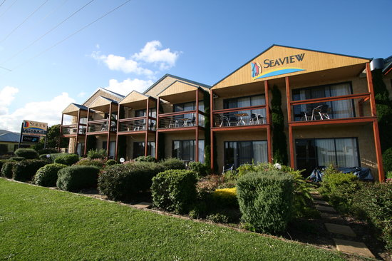 Seaview Motel and Apartments