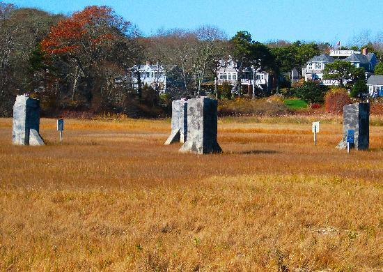 Chatham Ma Forest Beach Marconi Site