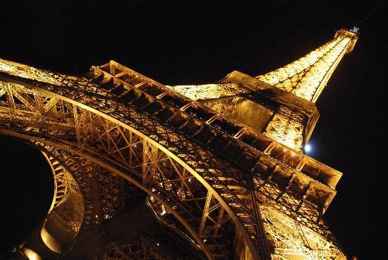 Париж, Франция: Torre Eifel