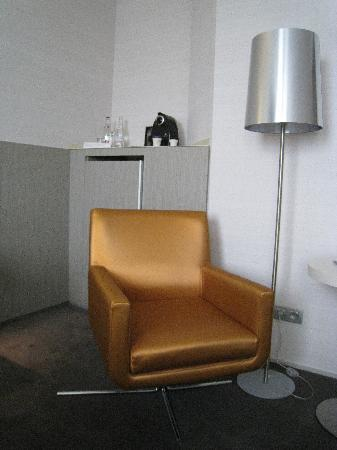 Pullman Toulouse Center: Deluxe Room w/ King