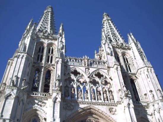 Bilde fra Catedral de Burgos