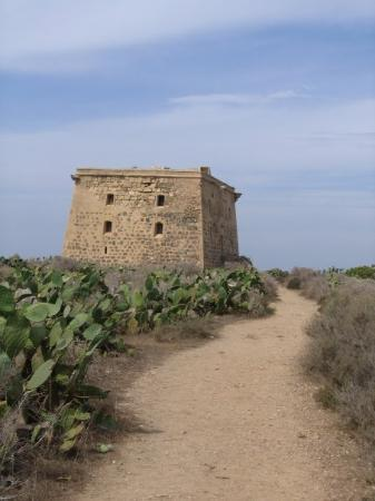 Foto de Isla de Tabarca