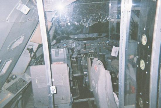 boeing spacecraft cockpits-#17