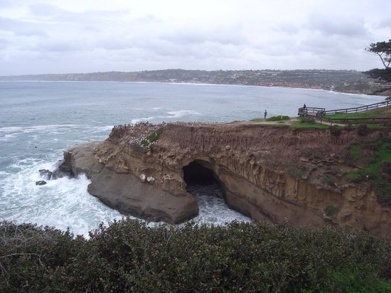 La Jolla Bed And Breakfast La Jolla Caves (CA): Address, Tickets & Tours, Attraction ...