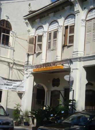 Penang Island, Malaysia: Old Penang Guest House, Penang, Malaysia