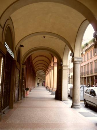 Bilde fra Bologna