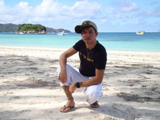 Praslin-øya, Seychellene: Seychelles