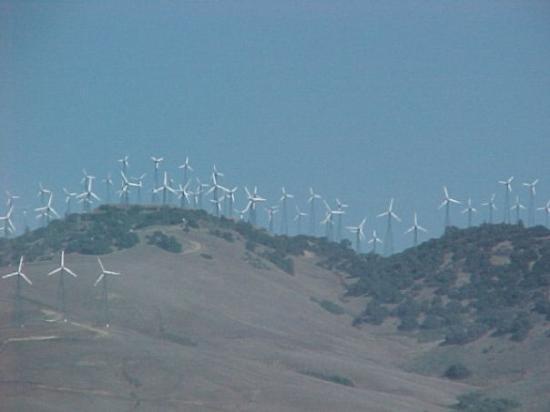 Tehachapi صورة فوتوغرافية
