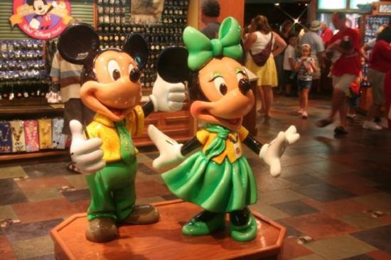 Disney Foto