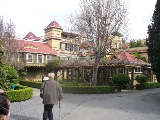 Gambar San Jose