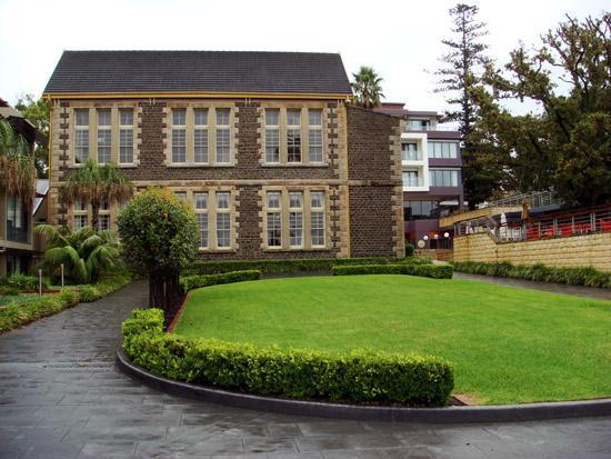 The Sebel Harbourside Kiama: Courtyard