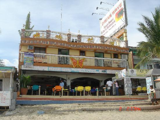 DreamWave Hotel : hotel