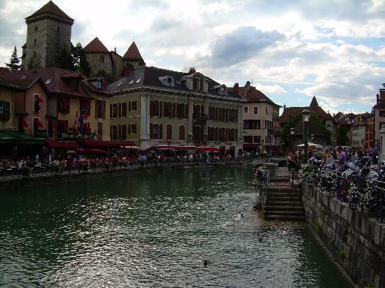 Hotel des Marquisats: Annecy