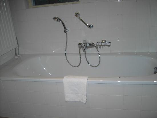 Princess Hotel de Wipselberg: bathrom