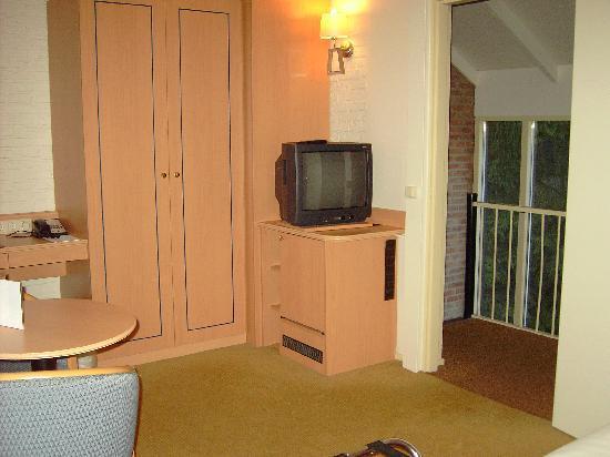Princess Hotel de Wipselberg: room