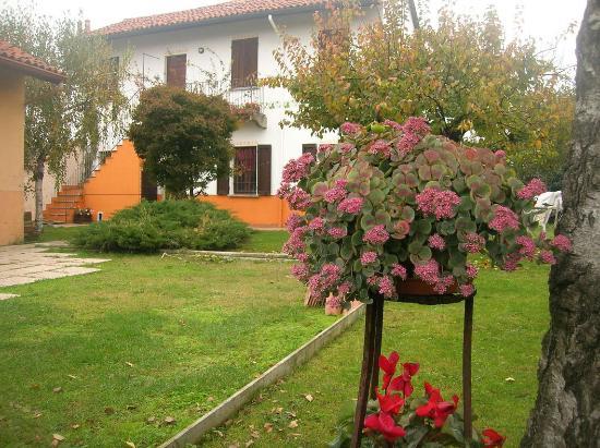 Ticino B&B: autumn