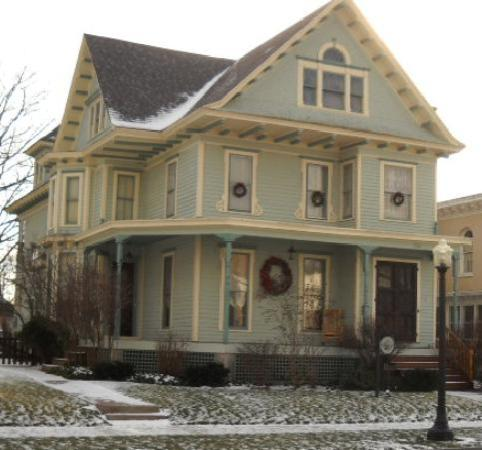 Historic Village Bed and Breakfast: Historic Village B&B