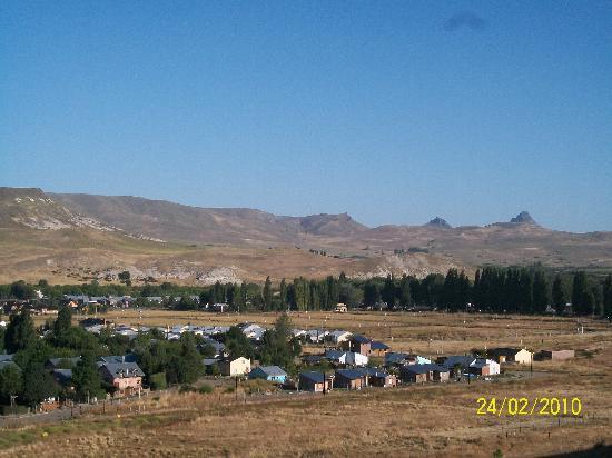 Vía Christi: Una vista desde el cerro
