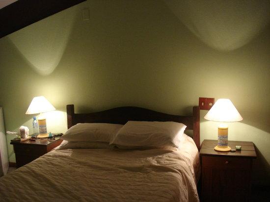 Pousada Atalaia do Mariscal: Atalaia hotel- Bedroom