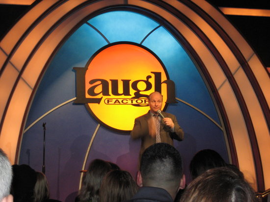 Laugh Factory
