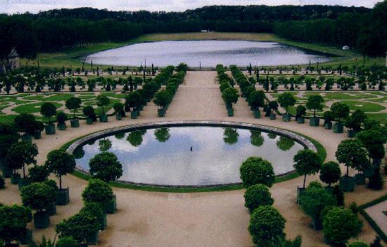 Jardins somptueux picture of chateau de versailles for Jardin chateau de versailles