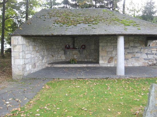 Malmedy Massacre Memorial