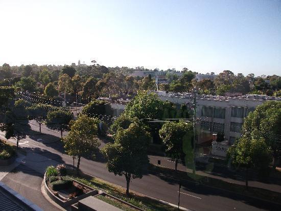 Ibis Melbourne Glen Waverley: View from Room @ Ibis Glen Waverley